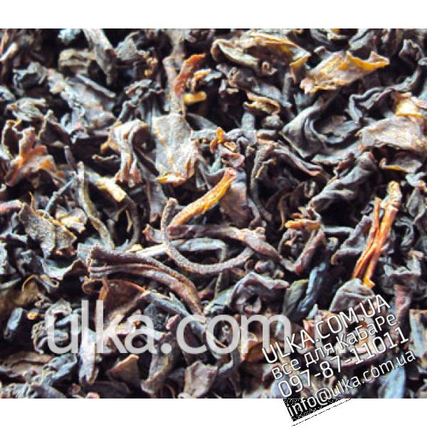 Чай Черный принц (Кения) / Black Prince (Kenya) Duh-tea