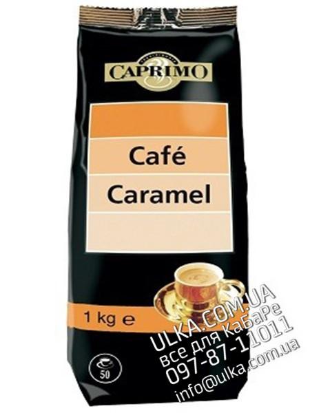 Капучино Caprimo Cafe Caramel 1 кг Caprimo