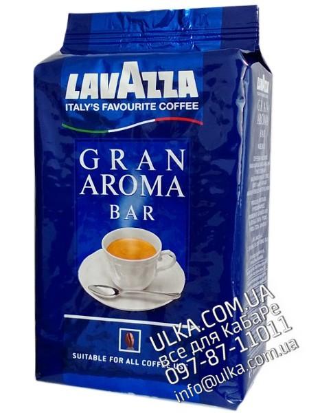 Кофе в зернах Lavazza Gran Aroma Bar 1 кг Lavazza