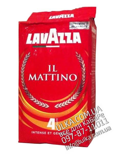 Молотый кофе Lavazza il Mattino 250 гр Lavazza