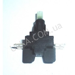 кнопка биполярная E91, DUE 16a 250v