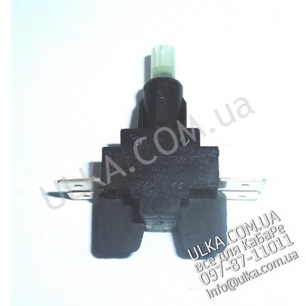 DRUCKSCHALTER 2-POLIG E91/S-DUE/S ! PD(3)