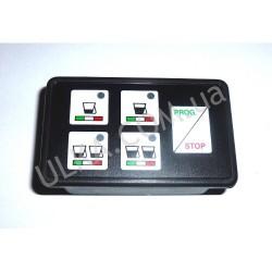 кнопочная панель ASTORIA 230v 50/60hz