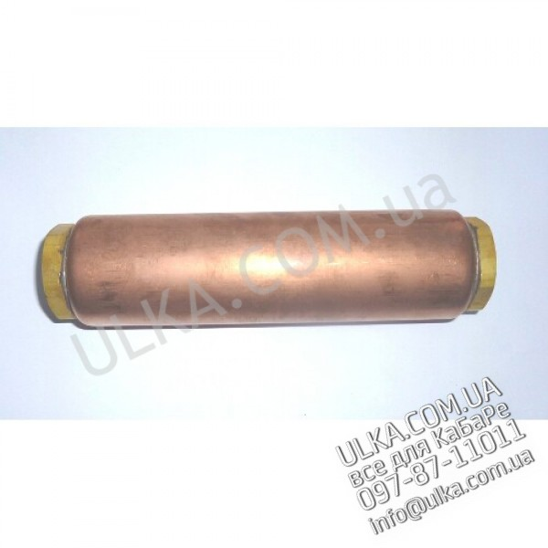KARTUSCHE WAERMETAUSCHER d=50 LAENGE 190mm ! PD(3)