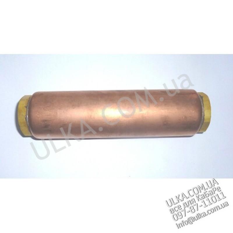 Купить теплообменник в интернет магазине недорого Кожухотрубный испаритель Alfa Laval DXS 385 Петрозаводск