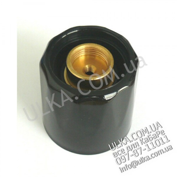 DAMPFKNOPF GB/5 STEAM VALVE KNOB F1006 ! PD(3)