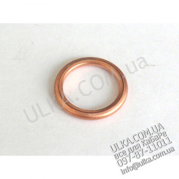 DICHTUNG KUPFER ASSEMBLY COPPER WASHER L1671 ! PD(3)