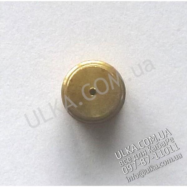 EINSPRITZDUESE GIGLEUR (LOCH d=0,6mm) ! PD(3)