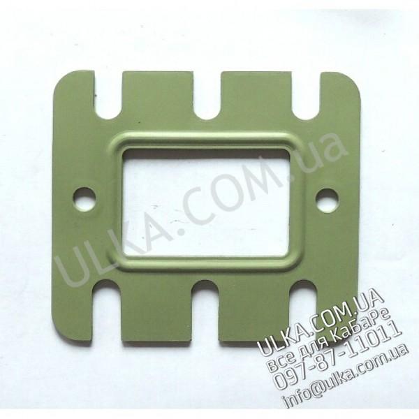 FLANSCHDICHTUNG - VITON (GREEN) L100AG ! PD(3)
