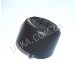 FUSS PLASTIK 60x40 M10x30