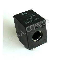 MAGNETSPULE SOLENOID COIL 220V L100G