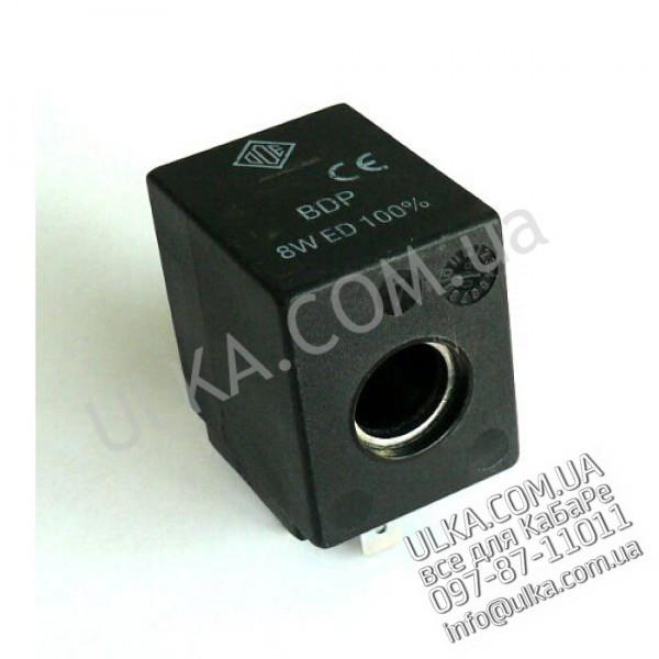 MAGNETSPULE SOLENOID COIL 220V L100G ! PD(3)