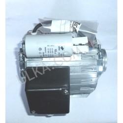 MOTOR MIT SPANNSCHELLE RPM 220V/50 165W