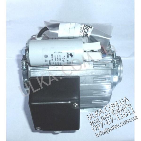 MOTOR MIT SPANNSCHELLE RPM 220V/50 165W ! PD(3)