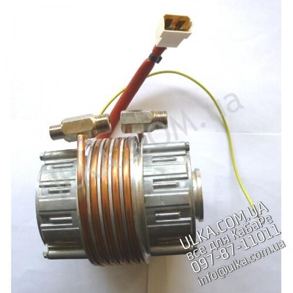 MOTOR WASSERGEKUEHLT 220V/50/60 ! PD(3)