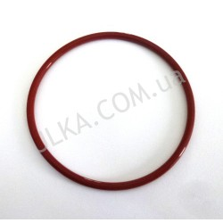 O-RING OR176 RED SILICON