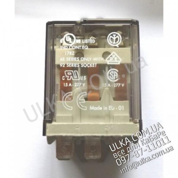 RELAIS 3-POLIG 220V/50/60 ! PD(3)