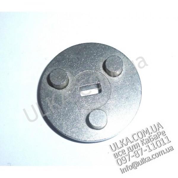VERBINDER FUER PUMPE FAEMA 35mm ! PD(3)
