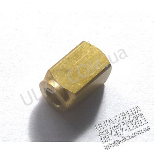 ZAPFEN QUADRATISCH 10mm ! PD(3)