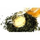 Полуферментированный чай
