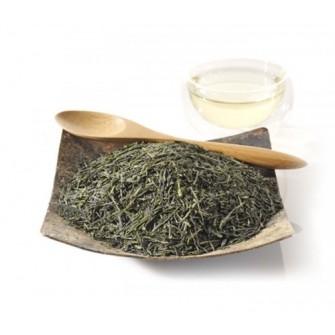 Зеленый элитный чай
