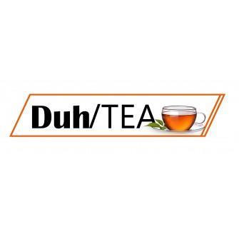 Duh-tea