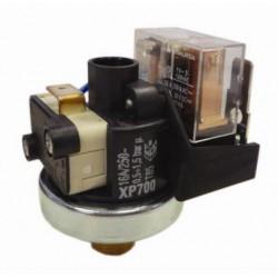 DRUCKWAECHTER XP 700 0,5-1,5BAR G/14 230V