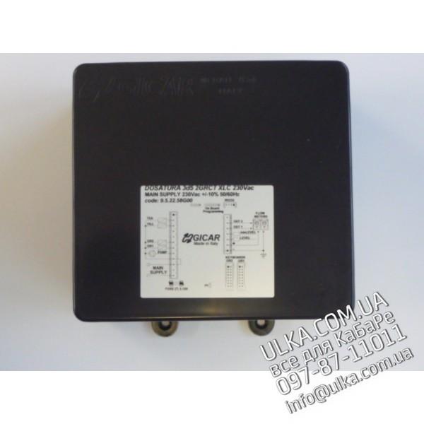 ELECTRONIC BOX ROMA 2GR 230V ! PD(3)