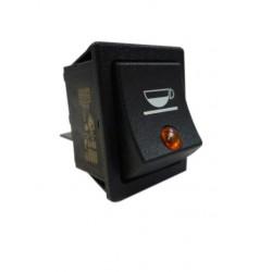 KAFFEESCHALTER LEUCHTEND S 20 250V