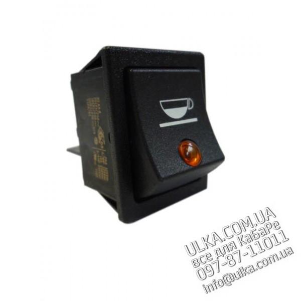 KAFFEESCHALTER LEUCHTEND S 20 250V ! PD(3)