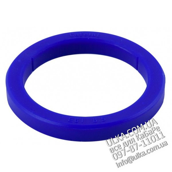 CUP SEAL 8.5mm BLUE Nuova Ricambi