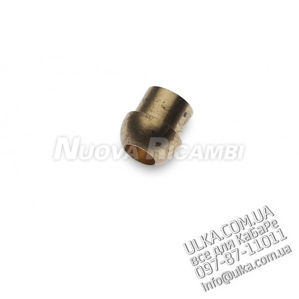END PIPE 10mm Nuova Ricambi