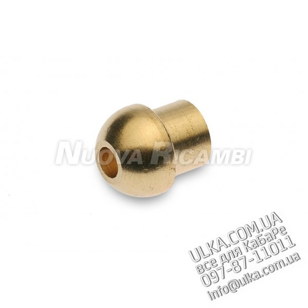 END PIPE 6mm Nuova Ricambi