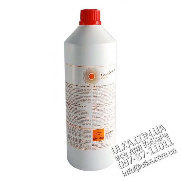 LIQUID CLEAN EXPRESS 1LT. Nuova Ricambi